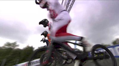 Replay: BMX Supercross World Championships