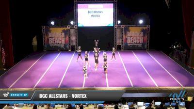 BGC Allstars - VORTEX [2021 L2 Youth - D2 Day 2] 2021 ACDA: Reach The Beach Nationals