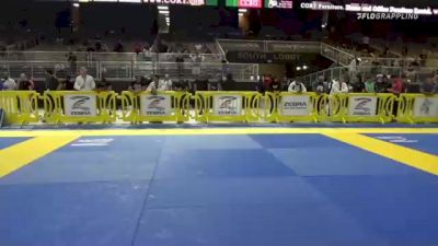 Replay: Mat 9 - 2021 Pan Jiu-Jitsu IBJJF Championship | Sep 1 @ 9 AM