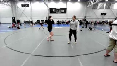 Replay: Mat 9 - 2021 2021 Ultimate Club Folkstyle Duals | Sep 19 @ 8 AM