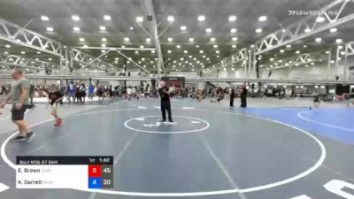 Replay: Mat 8 - 2021 2021 Ultimate Club Folkstyle Duals | Sep 19 @ 8 AM