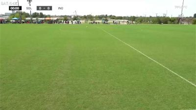 Solar MLS vs. Indiana Elite - 2020 Premier Supercopa