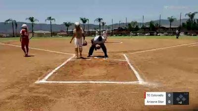 Arizona Storm vs. TC Colorado 18 - 2021 TC Nationals