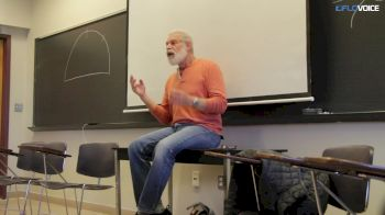 Masterclass With Barry Carl: The Voice, A Social Instrument