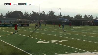 Full Replay - 2019 Alianza de Futbol: San Francisco - Field F - Aug 24, 2019 at 10:03 AM CDT