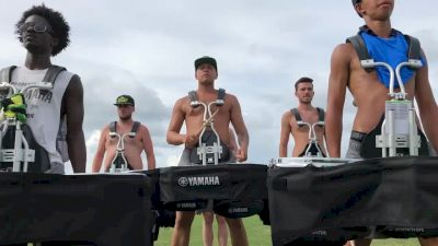 Carolina Crown Tenors Unleash The Beast