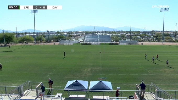 Full Replay 2019 USA College 7s Stadium Day 2