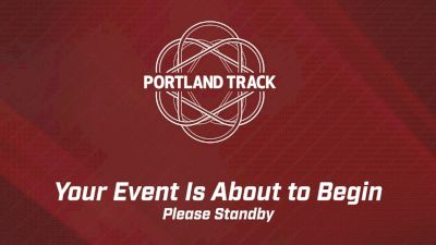 2019 Portland Track Festival - Day Two Replay