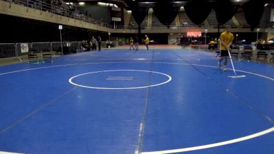 Full Replay - 2019 Eastern National Championships - Mat 12 - May 5, 2019 at 7:59 AM EDT