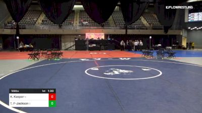 Full Replay - 2019 Eastern National Championships - Mat 5 - May 5, 2019 at 7:59 AM EDT
