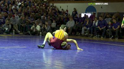 149 lbs Dual - Max Thomsen vs Jarrett Degen