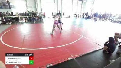 149 lbs Rr Rnd 2 - Jeremy Gray, Undisputed vs Luke Toth, Carlson Gracie Escondido