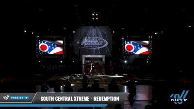 South Central Xtreme - Redemption [2021 L4 Senior Coed - D2 Day 2] 2021 The U.S. Finals: Louisville