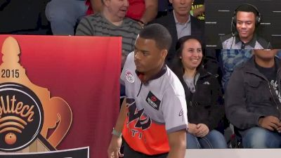 Player's Perspective: Gary Faulkner Jr. On The 2015 Rolltech PBA World Championship