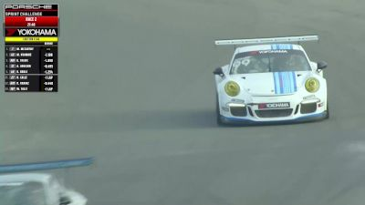 Full Replay | Porsche Sprint Challenge Race #2 at Watkins Glen 9/19/21