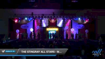 The Stingray All Stars - Mango [2020 L1 Junior - Medium Day 2] 2020 All Star Challenge: Battle Under The Big Top