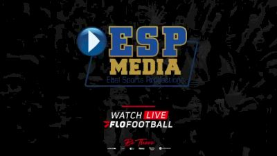 Replay: Turpin vs Anderson | Oct 22 @ 7 PM