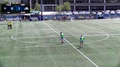 Replay: Yale vs Hofstra   Sep 12 @ 12 PM
