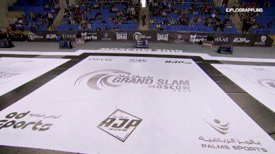 Walter Santos vs RODRIGO Ribeiro 2019 Abu Dhabi Grand Slam Moscow