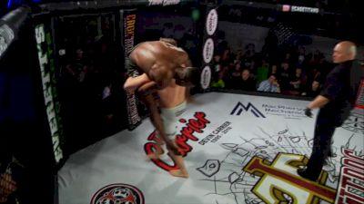 Zach DiSabatino vs. Montoyia Schilling - Cage Titans 37 Replay