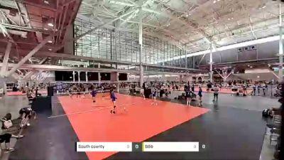 South county vs B&b - 2021 NIKE Boston Volleyball Festival30
