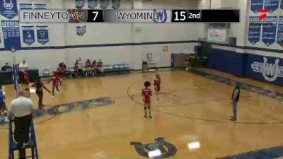Replay: Wyoming vs Finneytown | Oct 12 @ 6 PM