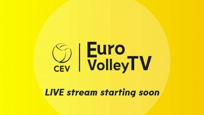 Full Replay - 2019 CEV Beach Volleyball European Master - CEV Beach Volleyball European Master - May 19, 2019 at 1:22 AM CDT