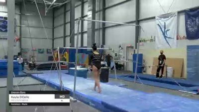 Kayla DiCello - Bars, Hill's Gymnastics - 2021 American Classic and Hopes Classic
