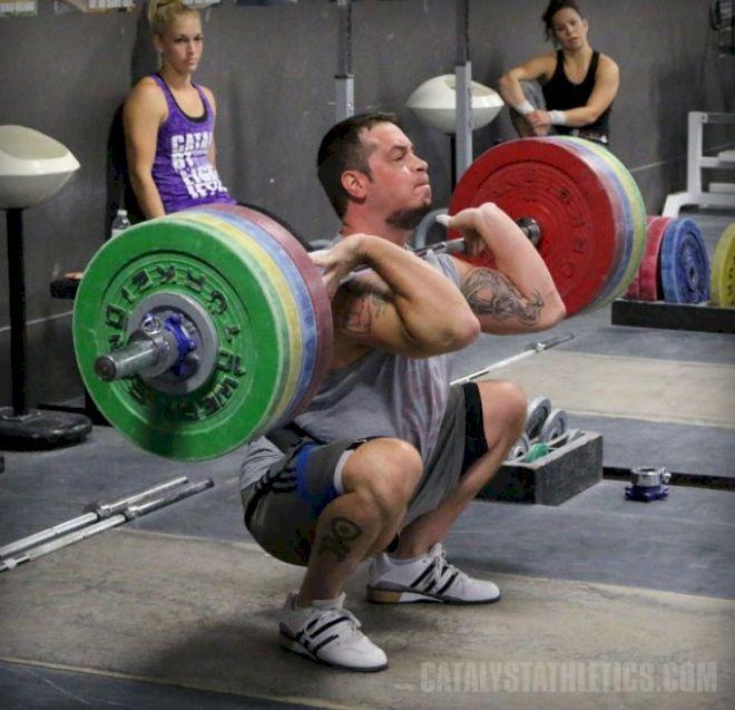 Tailoring Training Programs To The Individual Athlete