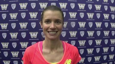 Kim Conley jumps in 3k to pace, ends up winning in 9:01