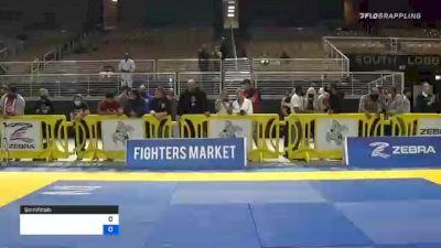 FERNANDA RAMOS FONSECA vs KARI M. SUMMERS 2020 World Master IBJJF Jiu-Jitsu Championship