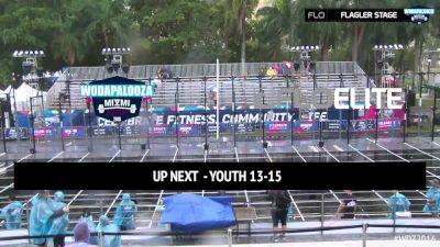 Bars + Balls_Youth 13-15 Men_Heat 1