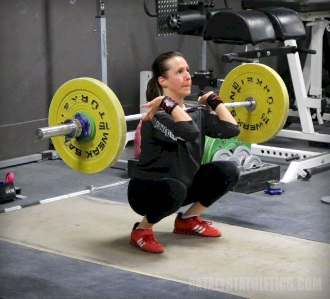 Focus On Flexibility To Improve Your Lifts