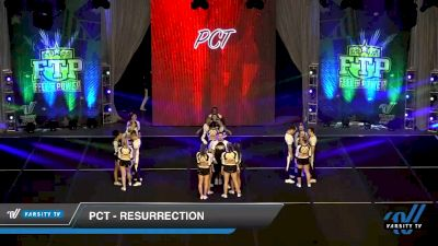 PCT - Resurrection (Canada) [2020 L7 International Open NT - Coed Day 1] 2020 Feel The Power East