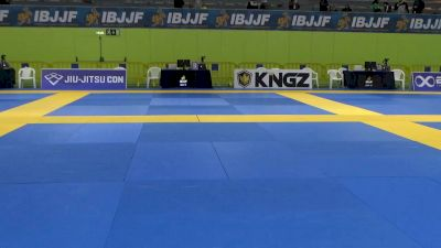 Full Replay - European Jiu-Jitsu IBJJF Championship - Mat 2