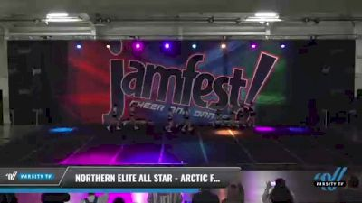Northern Elite All Star - Arctic Freeze [2021 L2 Youth Day 2] 2021 JAMfest: Liberty JAM