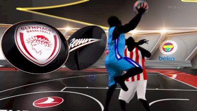 REPLAY: Anadolu Efes SK vs Real Madrid