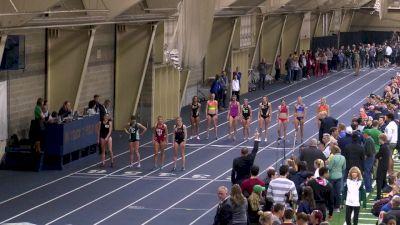 Women's Mile, Heat 5 - Facility Record for Nicole Sifuentes