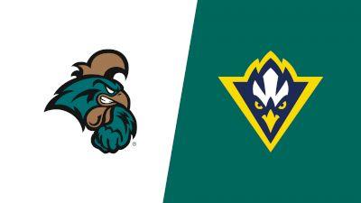 Full Replay: Coastal Carolina vs UNCW - Apr 14