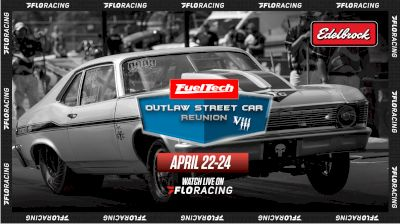 Full Replay | Outlaw Street Car Reunion Saturday 4/24/21