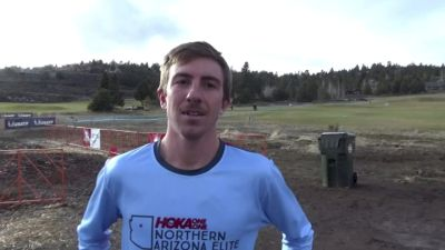 Craig Lutz happy to start 2016 with victory at USA XC Champs