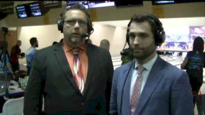Replay: 2018 STORM PBA/PWBA Mixed Doubles | Day 4, Part 1