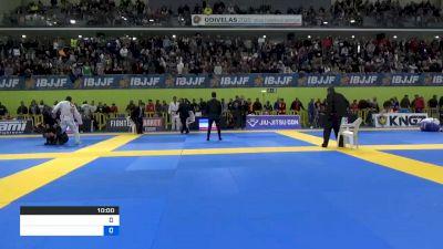 FÁBIO ANGNES ALANO vs JACKSON SOUSA DOS SANTOS 2020 European Jiu-Jitsu IBJJF Championship