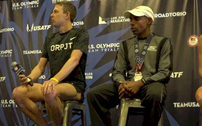 Galen Rupp Answers Doping Criticism By Kara Goucher After Olympic Trials Marathon