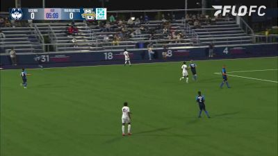 Replay: Marquette vs UConn | Oct 13 @ 7 PM