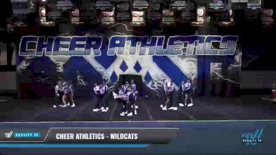 Cheer Athletics - Plano - Wildcats [2021 L6 Senior Open Large Coed] 2021 The MAJORS