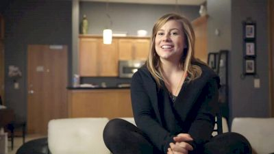 Shawn Johnson Uncut - Celebrity Status