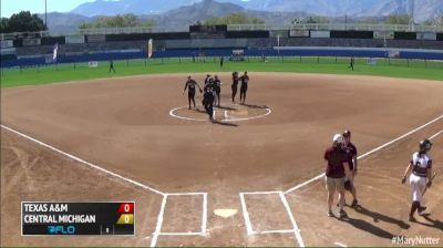 Texas A&M vs UCF   2-19-16 (Mary Nutter) ,mp4