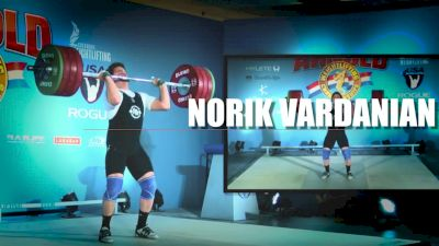 The Arnold Weightlifting Championships