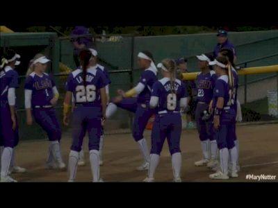 UCF vs LSU   2-20-16 (Mary Nutter)